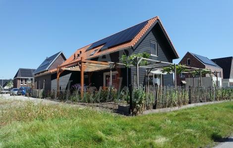 Levensloopbestendige woning bouwen jaro houtbouw for Goedkope woning bouwen