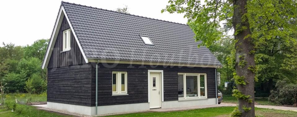 Levensloopbestendige woning bouwen jaro mantelzorg for Huis gezellig maken goedkoop